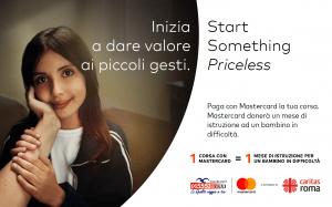 Start something priceless