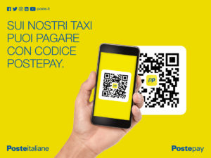Da oggi puoi pagare anche con App Postepay