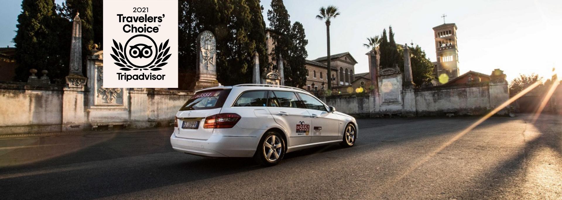 Con i taxi Samarcanda entri in un mondo di servizi